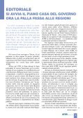 ATERInformacasa Settembre 2009 - Ater Trieste - Page 3