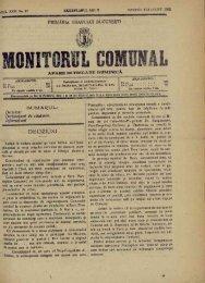 MONITORUL COMUN L