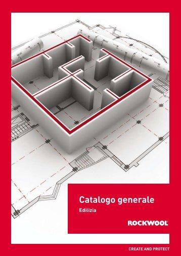 Catalogo generale - Casabiocasamia