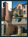 Brick of Distinction - Redland Brick - Page 4