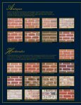 Brick of Distinction - Redland Brick - Page 6