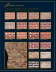 Brick of Distinction - Redland Brick - Page 7