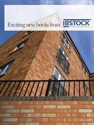 Exciting new bricks from - Ibstock Brick (Ireland)
