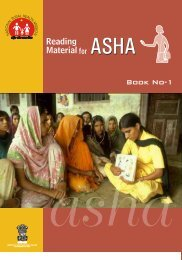 Book 1 - Ministry of Health and Family Welfare