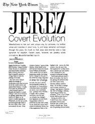 Covert Evolution