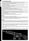 Magpul PTS Masada ACR Manual - Greek Airsoft - Page 3