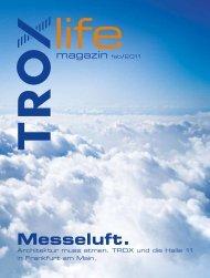 TROX life Magazin feb/2011 (Standard-PDF) - TROX HESCO ...