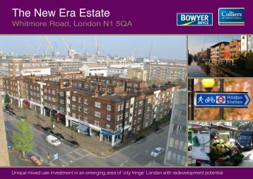 The New Era Estate - Bowyer Bryce