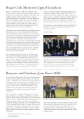 The Worshipful Company Of Bowyers Newsletter - Page 2