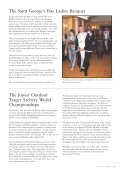 The Worshipful Company Of Bowyers Newsletter - Page 3