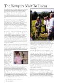The Worshipful Company Of Bowyers Newsletter - Page 4
