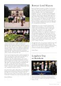 The Worshipful Company Of Bowyers Newsletter - Page 5