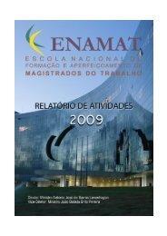 apresentação - Enamat
