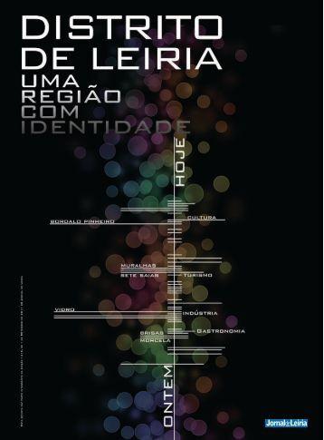 Revista_ Distrito de Leiria:Layout 1.qxd - Jornal de Leiria