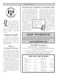 The ISIP Newsletter - Idaho Society of Individual Psychology - Page 2