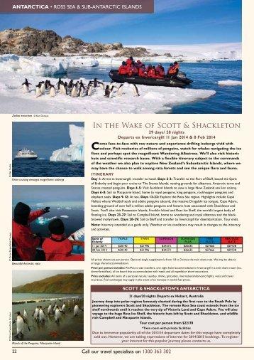 download the brochure excerpt. - African Wildlife Safaris and Tours