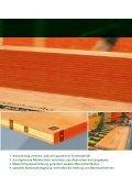Buttholz® Schalungsplatten - Tschopp Holzindustrie - Seite 5
