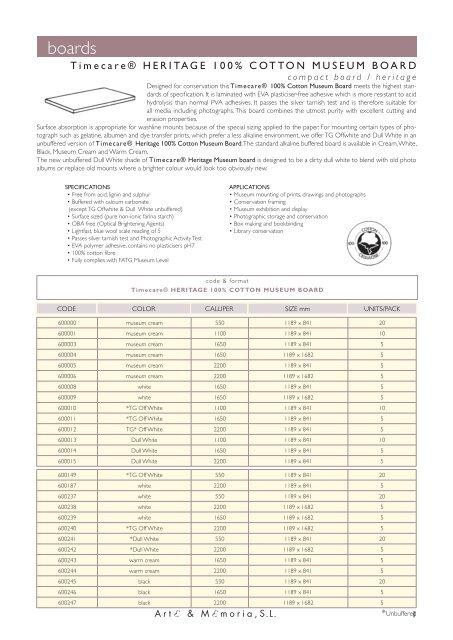 Free Blotting paper Cotton rough cartridge 100gsm  Metric /& Imperial sizes