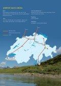 Sommersaison 2011 - Tschuggenhütte-Arosa - Seite 3