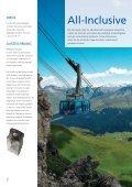 Sommersaison 2011 - Tschuggenhütte-Arosa - Seite 6