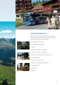 Sommersaison 2011 - Tschuggenhütte-Arosa - Seite 7