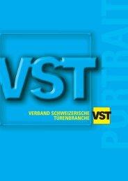 10 gute Gründe VST-Mitglied zu werden - Verband Schweizerische ...
