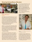 Extraordinary Educators - Seven Hills School - Page 6