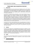 Parks Bond Land Acquisition Strategy - Heneghan Family of ... - Page 5