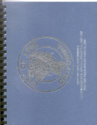 Fiscal Year 2004/05 - the City of Lodi