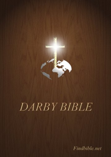 English Darby Version - Eubible