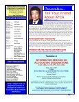 AFCA NL Spring-2007 - Association of Filipino Canadian Accountants - Page 3