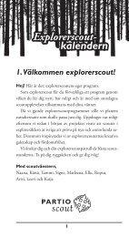 Explorerscoutkalender allmän del.pdf - Finlands Scouter ry