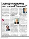 Tidningen som pdf - SULF - Page 6