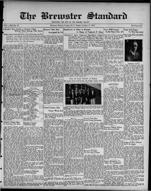 1930-10-17 - Northern New York Historical Newspapers