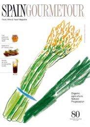 Flan de la casa con natas en texturas - Foods From Spain