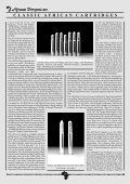 CLASSIC AFRICAN CARTRIDGES - HuntNetwork - Page 2