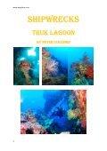 sHIpWreCKs oF TrUK lagoon...... - Page 3