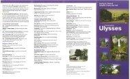 Brochure - Finger Lakes, New York