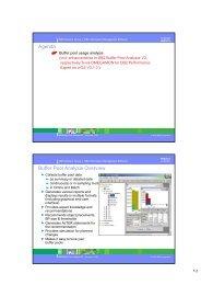 Freelance Graphics - DB2 BPA_V3.PRZ - UFD