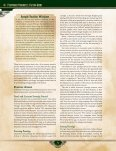Pathfinder Chronicles - Faction Guide (oef).pdf - WORLDWAKE - Page 6
