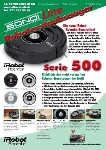 Roboters sa uger Roboters sa uger - Ulber Reinigungssysteme GmbH