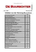 Info Blat 02-2007 - Bourscheid - Seite 3