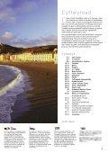 Ceredigion Coast Path - Brochures - Visit Wales - Page 3