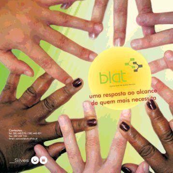 BLAT - Câmara Municipal de Silves