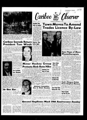 19610921_Cariboo Observer-1.pdf - the Quesnel & District Museum ...