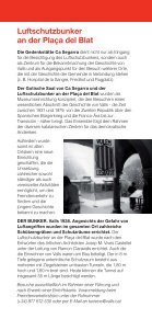Refugi antiaeri de la plaça del Blat - Barri Antic - Page 6