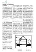 Planungshinweise - Seite 2
