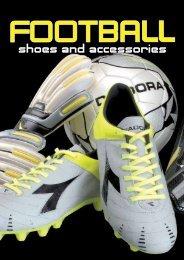 shoes and accessories - Diadora Sverige