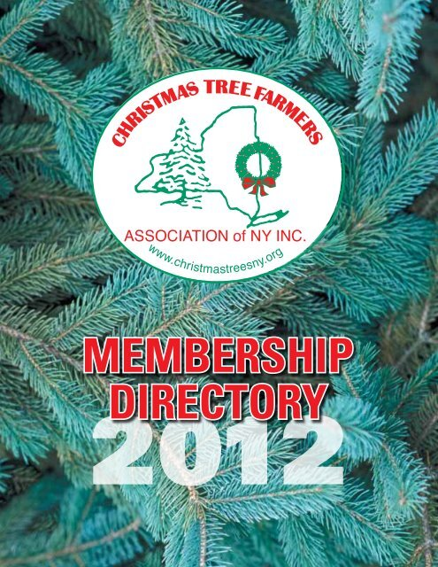 Membership directory 2012 - Welcome to