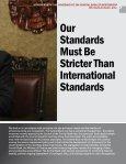Naši standardi moraju biti strožiji od međunarodnih - Cb-mn.org - Page 2